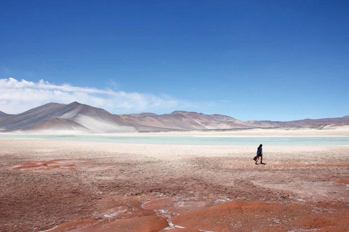 Reveillon Atacama